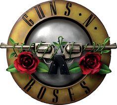 Guns N' Roses > Home