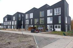 Geworteld Wonen - Rijswijk januari 2017, Hofwoningen fase 1 aan de Warmoestuin
