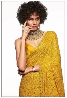 Check out the latest Sabyasachi Summer Collection 2020 For The Best Wedding Outfit Ideas that can be your wedding dress in this wedding season! Sabyasachi Sarees, Lehenga, Sabyasachi Designer, Designer Sarees, Bollywood Saree, Indian Sarees, Indian Attire, Indian Wear, Indian Style