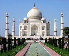 タージマハル - インド / Taj Mahal - India