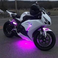 Honda Cbr 1000rr, Honda S2000, Honda Ruckus, Futuristic Motorcycle, Motorcycle Bike, Motorbike Girl, Women Motorcycle, Moto Bike, Purple Motorcycle