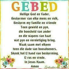 Prayer Message, Prayer Verses, Bible Verses, Pray Quotes, Bible Quotes, I Love You God, Afrikaanse Quotes, Inspirational Qoutes, Prayer Board