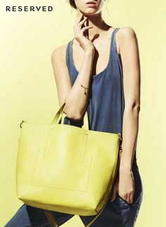 #Citrus#City#Bag#by#Reserved