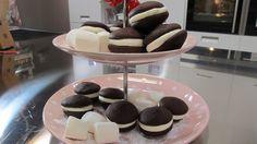 """Alle Rezepte aus """"Sweet & Easy – Enie backt"""" gibt es auch online. Hier geht's zu Enies Wonderful Vanilla-Whoopies."""