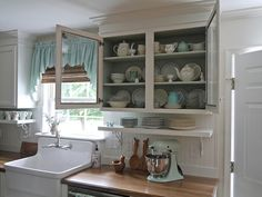 Cottage Kitchen Remodel | Flickr - Photo Sharing!