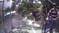 Bangkok City Culture Ride 20150503