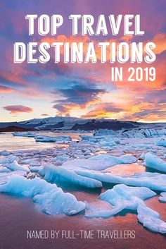 Which Unexpected Countries Made Our 2019 World Travel Bucket List Here are the top travel destinations in the world! See the best bucket list of places to visit in of countries by GDP List of countries by GDP (Gross domestic product) may refer to: Best Family Holiday Destinations, Top Travel Destinations, Best Places To Travel, Travel List, Amazing Destinations, Holiday Travel, Time Travel, Places To Visit, Antarctica Destinations