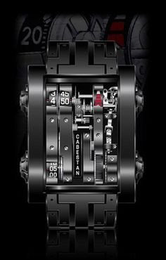 ★♥★ #Cabestan Nostromo #watch ★♥★  #clocks #clock #Time #temps #horloge  #horloges #montre #montres #bijou #bijoux #jewel #jewelry #luxe #luxury  #WallClock #HorlogeMurale #timepiece  #wristwatch #watch #wrist #watches  #MontreBracelet #bracelet