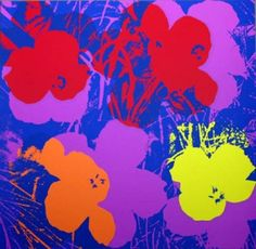 Hey everybody! If you buy Flowers III by Andy Warhol through my recommendation we both earn £50.00 ! CLICK HERE! http://www.equal-share.com?share=dWlkPTMxNyZvaWQ9MTI1Mg==
