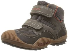 39e073eb26a Amazon.com: Geox Csavagewpf15 Boot (Toddler/Little Kid/Big Kid): Shoes