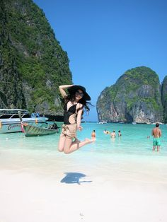 Stephanie Lim: ✈ Phuket ♡ 2013 (pt. II) ✈