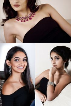 5b46a0a6604 Malini Vachani-Akerkar Jewellery Launch For The First time