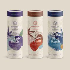 Cannabis Sativa Light on Behance Juice Packaging, Coffee Packaging, Bottle Packaging, Cosmetic Packaging, Beauty Packaging, Brand Packaging, Chocolate Packaging, Graphisches Design, Label Design