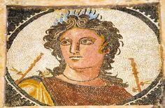 Mosaicos romanos en Tarragona