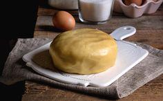 Pasta frolla per dolci - http://farinalievitoefantasia.it/la-ricetta-perfetta/pasta-frolla-per-dolci.html