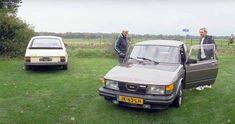 Grandpa's Saab 900 Saab 900, Car Magazine, Latest Cars