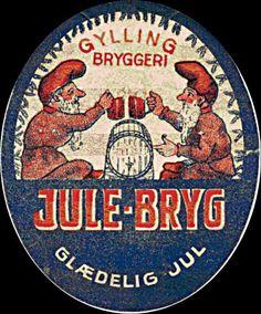 Gylling Brewery - Yule-Brew - Merry Yule!