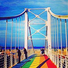 Bandırma / Balıkesir / Turkey Golden Gate Bridge, Istanbul, Paradise, Fair Grounds, Places, Fun, Travel, Viajes, Destinations