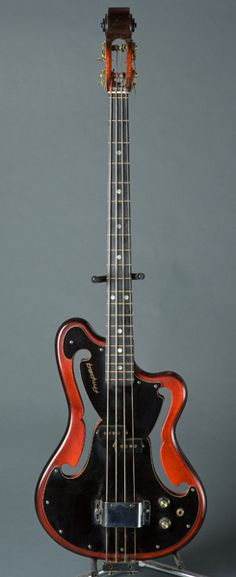 Ampeg Bass Guitar