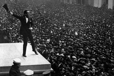 Self Confidence Tips For Public Speaking Charlie Chaplin, New York Knickerbockers, The Bowery Boys, Jean Yves, Douglas Fairbanks, Self Confidence Tips, Why Do Men, Mary Pickford, Black Panther Party