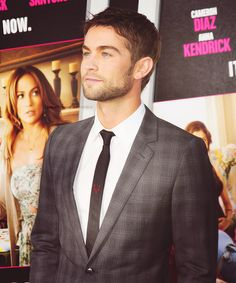 Chace Crawford ❤