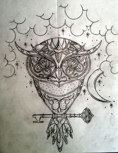 Sugar Owl Tattoo Designs. The owl is sacred to the Greek goddess of learning, Athena and is even depicted on some Greco-Roman currency as a symbol of status, intelligence and of course, wealth. In ancient Egyptian, Celtic, and Hindu cultures the symbolic meaning of owl revolved around guardianship of the underworlds, and a protection of the dead.