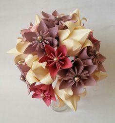 Alternative wedding bouquets paper origami flowers musuc sheet paper alternative wedding bouquets paper origami flowers musuc sheet paper pearlescent papers lilybellekeepsakes bouquets pinterest alternative mightylinksfo