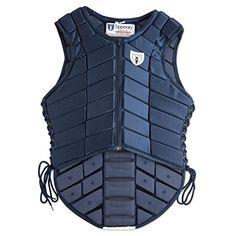 Tipperary Eventer Vest Adult XXSmall Navy Blue *** Find out more about the great product at the image link.Note:It is affiliate link to Amazon. #photooftheday