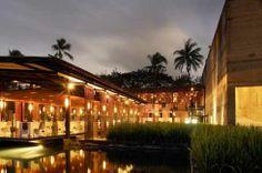 Terkenal karena membentang atas pantai berpasir putih panjang dan fasilitas resor mewah. Diskon hingga 80% hanya di diskonhotels.com - Fitria (Deals manager) #Denpasar #Bali #Indonesia #Liburan #Diskon #Hotel #paket