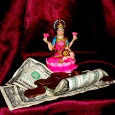 Lakshmi moneyz | LAKSHMI MONEY LUCK wealth LOTTO JOB MAGIC PENNY SPELL | The Uses of ...