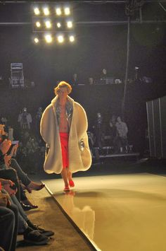 FASHIONCLASH presents Jivika Biervliet at FashionPhilosophy Fashion Week Poland  http://brankopopovic.blogspot.nl/2013/10/jivika-biervliet-at-fashionphilosophy.html#.UmzpZCj4UvI