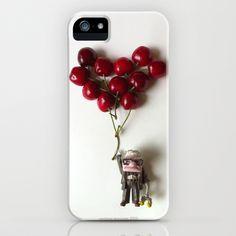 Up Pixar toys iPhone Case by Emiliano Morciano (Ateyo) - $35.00 @Marcia Cabrera