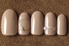 こんにちは♪♪ みなさんはワイヤーネイルってご存知ですか?? 最近じわじわと人気が出てきているワイヤーデザイン♡ Wedding Manicure, Manicure And Pedicure, Hair And Nails, My Nails, Nail Saloon, Nail Polish Art, Fabulous Nails, Nude Nails, Simple Nails