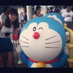 100 years before the birth of Doraemon - @wingwing_liu | Webstagram