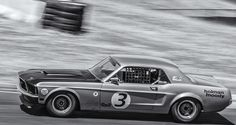 Ford Mustang  at Sonoma Classic Car Race | por joeeisner -thanks for 1.2M views!