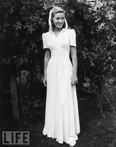 Little Edie, ca. 1930s