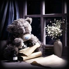Huge Teddy Bears, Teddy Bear Day, Teddy Bear Images, Teddy Bear Pictures, Tatty Teddy, Tedy Bear, Dallas Cowboys Pictures, Blue Nose Friends, Cute Girl Wallpaper