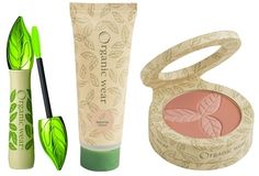 Eco Friendly Make Up: Physicans Formula Organic Wear