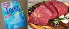 To połączenie zdziała cuda. Steak, Beef, Cooking, Food, Meat, Cucina, Kochen, Essen, Ox