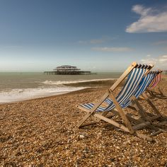 Brighton, UK - Beautiful images