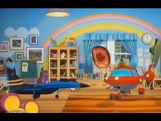 DISNEY LITTLE EINSTEINS - Show and Tell - Big Jet says sorry!