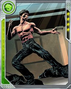 Shang-Chi's enemies rarely even know what hit them. His moves are lightning fast. When someone throws a punch at the Master of Kung Fu, they might very well be rendered unconcious before their own attack even connects. Comic Book Artists, Comic Books Art, Comic Art, Marvel Comic Character, Marvel Characters, Marvel Heroes, Marvel Comics, Bruce Lee Kung Fu, Bruce Lee Pictures