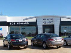 Welcome to Bob Howard Buick GMC- Oklahoma!