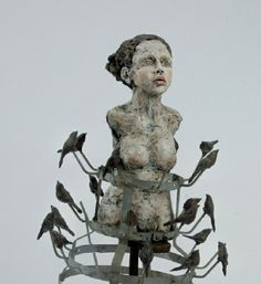 Writing Without Paper: All Art Friday. Elissa Farrow Savos.