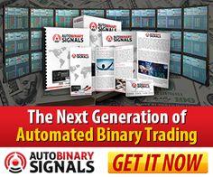 Sinyal trading jobs