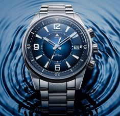 *Blog Update - Read iN!* #JaegerLeCoultre 42mm Polaris Mariner Memovox & Date🌊Two 2020 Releases!⌚️Set for New Depths🏊‍♀️& Escapades!🎉