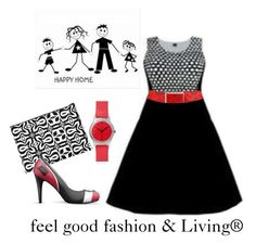 """My Boho Girl - Women's  Fashion Collection is made to feel Good""""      *See 100 more looks'       Feel Good Fashion & Living®    www.marijkeverkerkdesign.nl         Boho Girl - Womens Designer A-Line Evening Party Dress,Boho Girl Designer Fashion Evening  Bag,  Boho Girl Italian Designer Shoes Heels , Boho Chic Designer Fashion Belt, Designer Wristwatch,Feel Good Christmas Cards"""