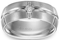 "Mens tungsten carbide wedding bands are also known as ""Permanently Polished Wedding Bands"". Wear a wedding band that is perpetually polished & forever new. Tungsten Carbide Wedding Bands, Diamond Wedding Bands, Men, Jewelry, Jewels, Schmuck, Jewerly, Jewelery, Jewlery"