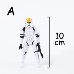 1pc New 3.8 inches (10cm) Star Wars toys Darth Vader figures Revenge Of The Sith Auction toy