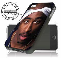 2PAC iPhone 6,5S,5C,5,4S,4 Case,Samsung Galaxy S5,S4,S3 Note 4,3 Case, – mycasesstore